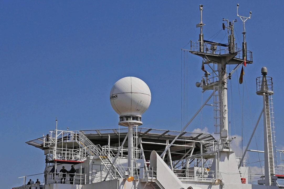 Radar Nave
