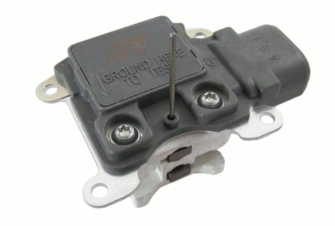 Regolatore standard alternatore
