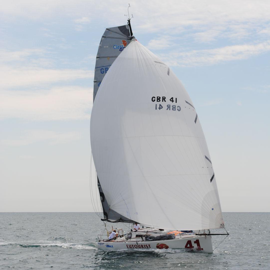 Navigazione con Randa e A6
