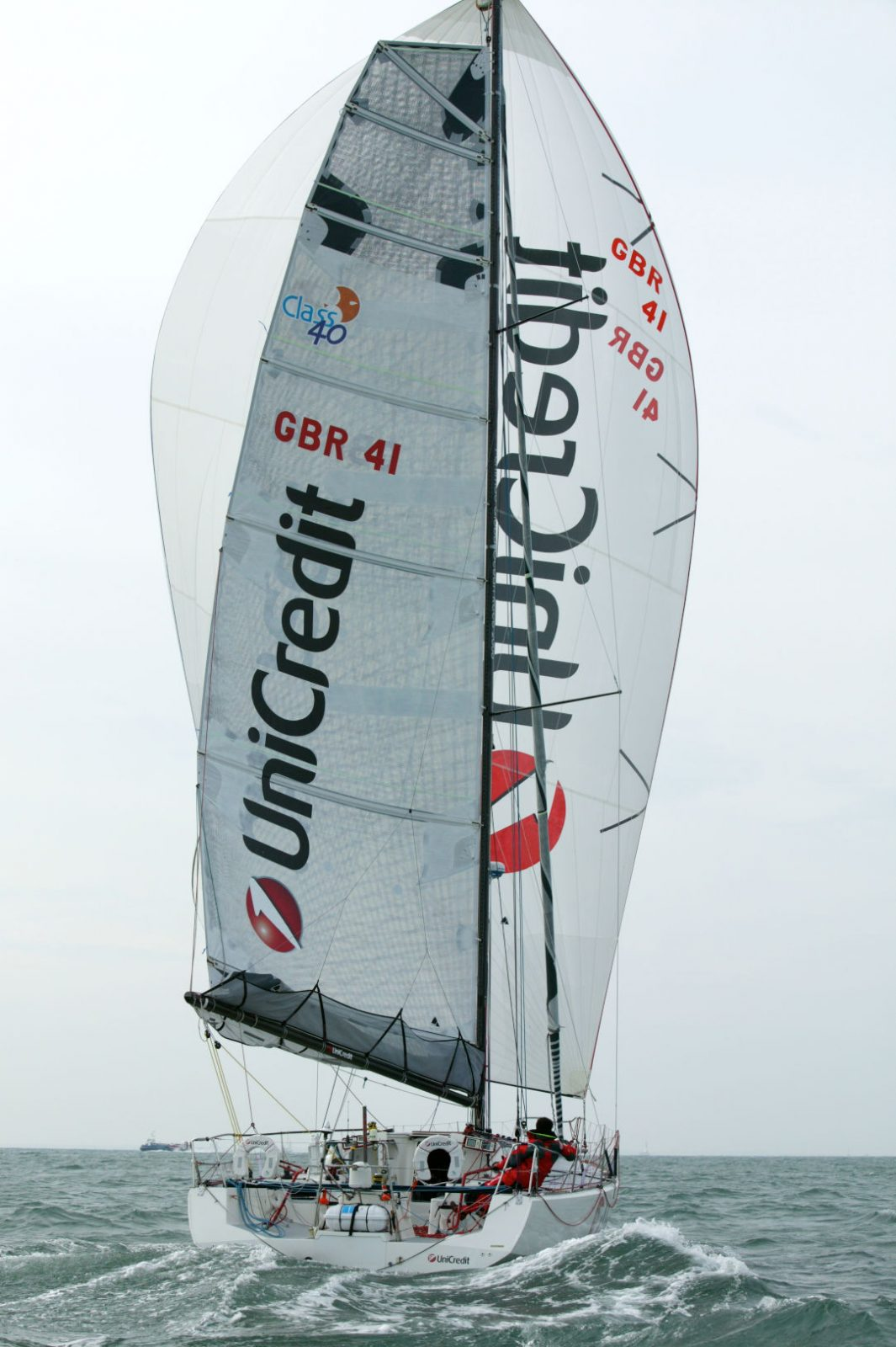 Alla Route du Rhum con title sponsor UniCredit