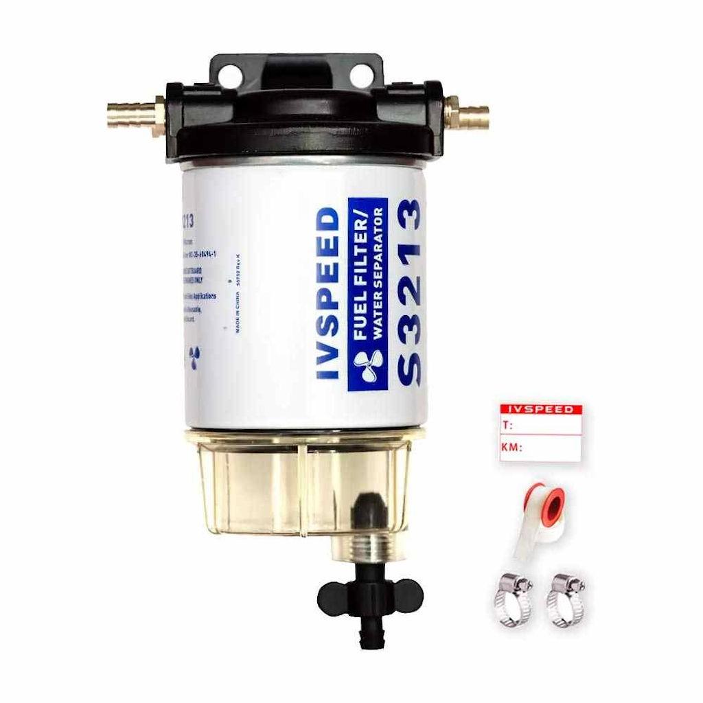 Separatore acqua/gasolio