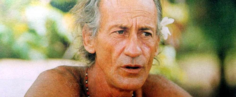 Bernard Moitessier - Per un mondo migliore