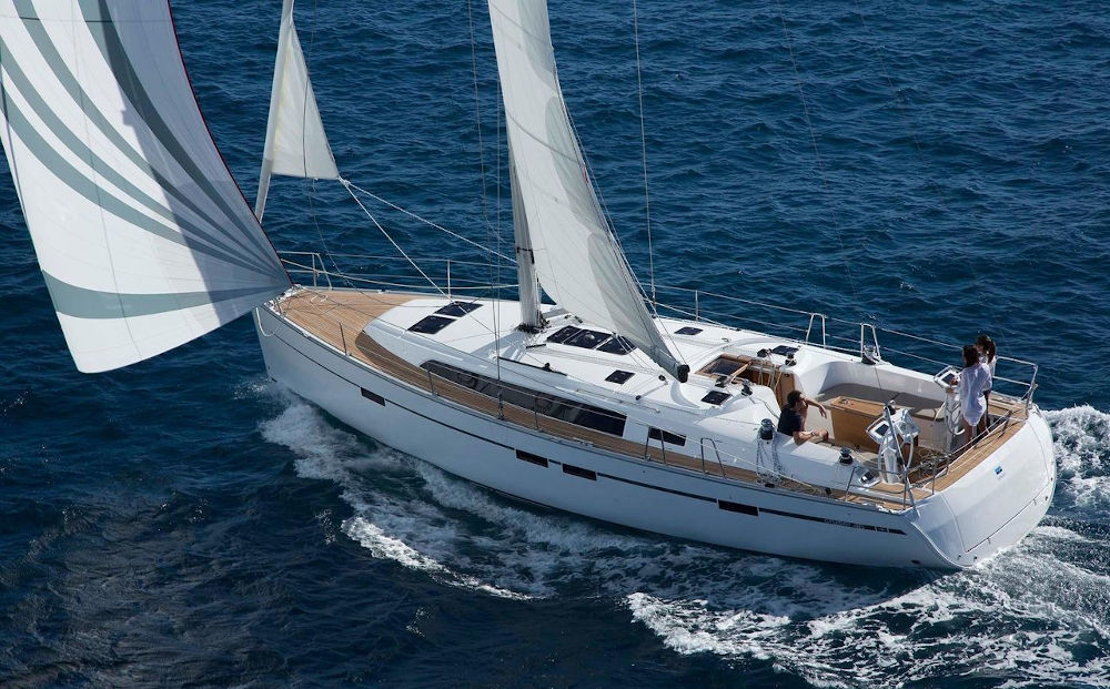 Cantieri - Bavaria - Cruiser 51