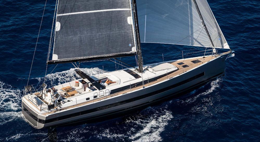 Cantieri - Beneteau - Oceanis Yacht 62