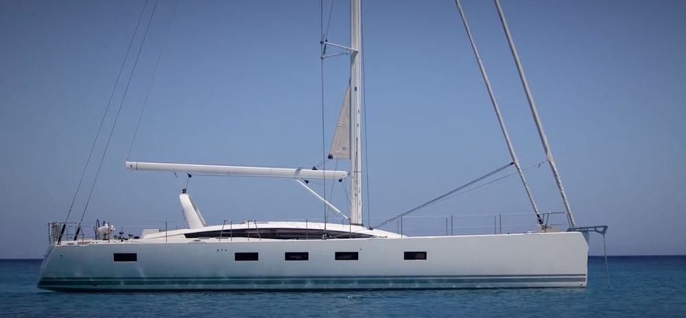 Cantieri - Jeanneau - Jeanneau Yacht 64