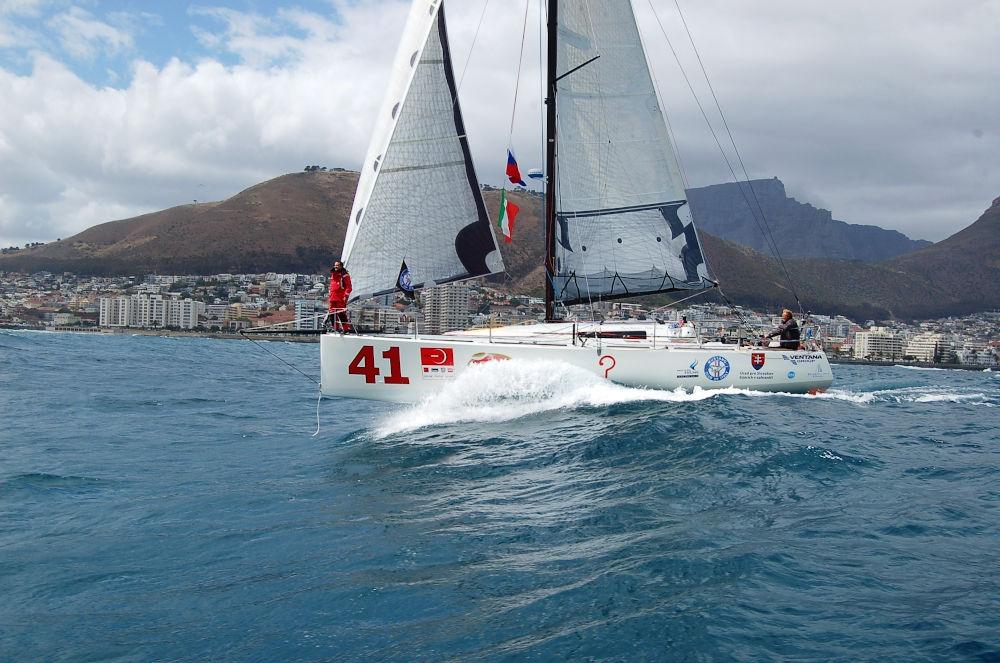 Capo di Buona Speranza - Cape Town
