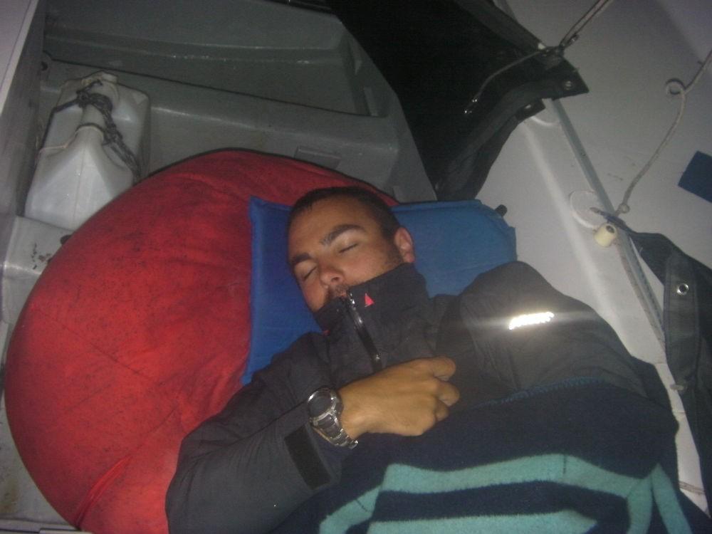 Gestione del sonno - Hugo Ramon