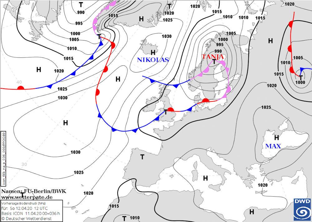 La navigazione in acque inglesi può essere molto più dura di quanto siamo abituati a vedere in Mediterraneo.