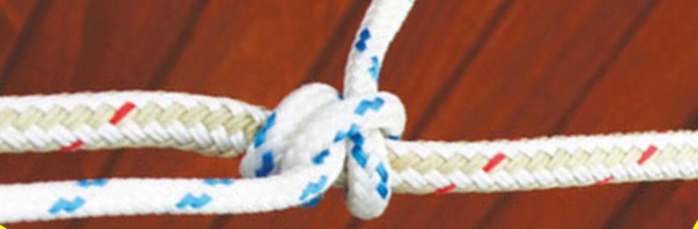 Nodi marinari - nodo di rotolamento