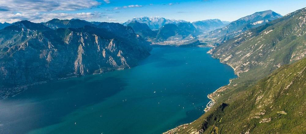 Nomi dei venti - Lago di Garda