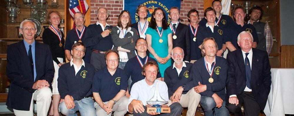 OSTAR 2009 - Premiazione
