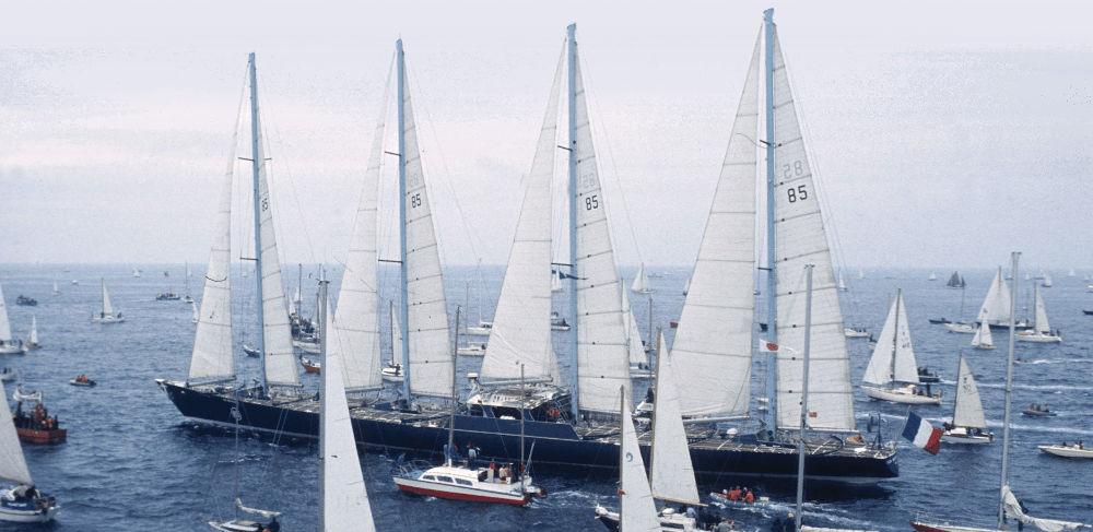 OSTAR - Club Mediterranee