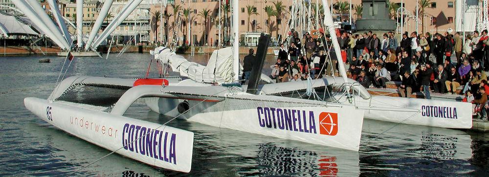 OSTAR - Franco Manzoli - Cotonella