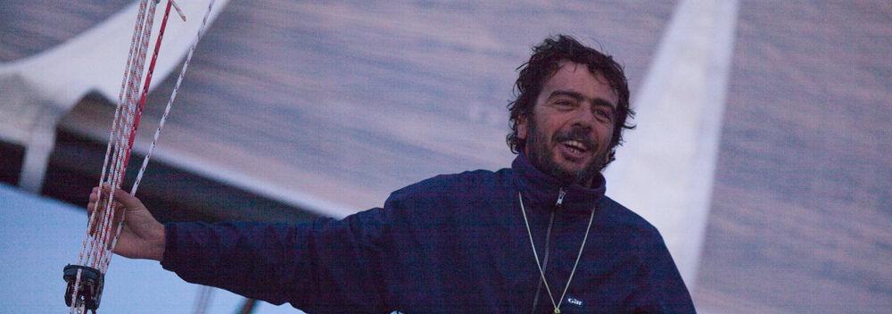OSTAR - Luca Zoccoli - In direzione