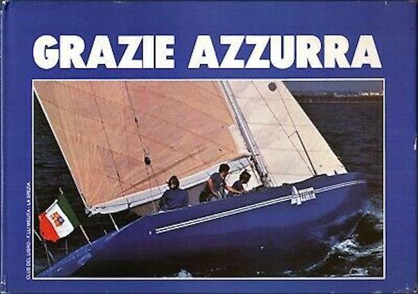 Velisti italiani che hanno fatto sognare il paese nel 1983