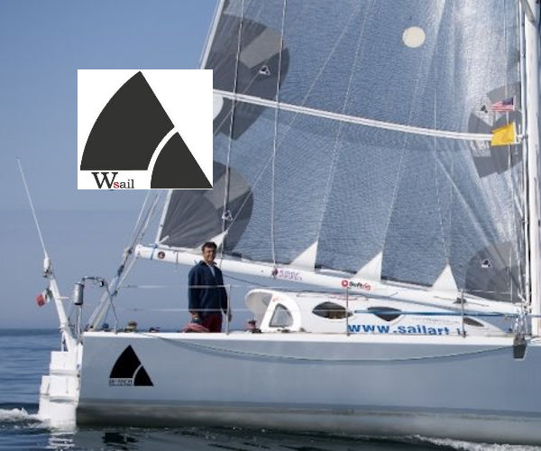 Wsail-Rigging