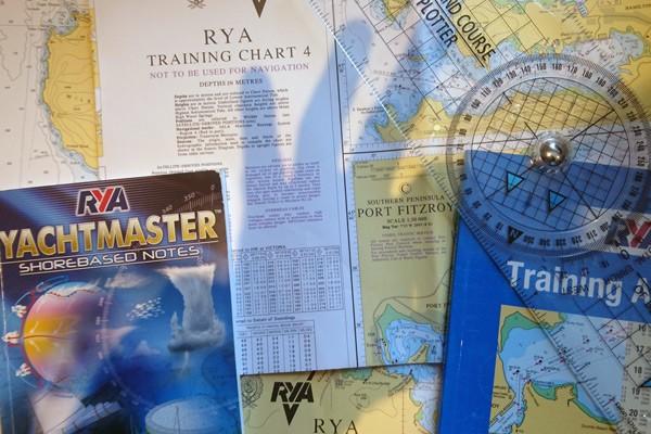 Corsi RYA - Yachtmaster