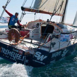 Corsi di vela con Maurizio Vettorato