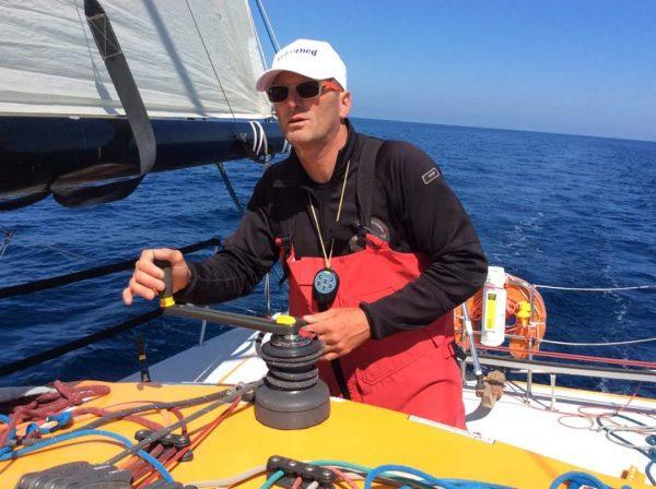 Maurizio Vettorato - Stage, allenamenti, formazione equipaggi, regate