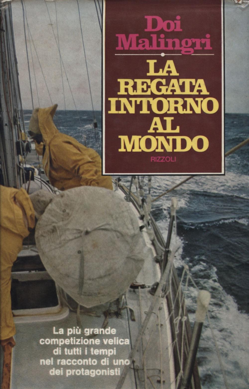 Doi Malingri - La regata intorno al mondo