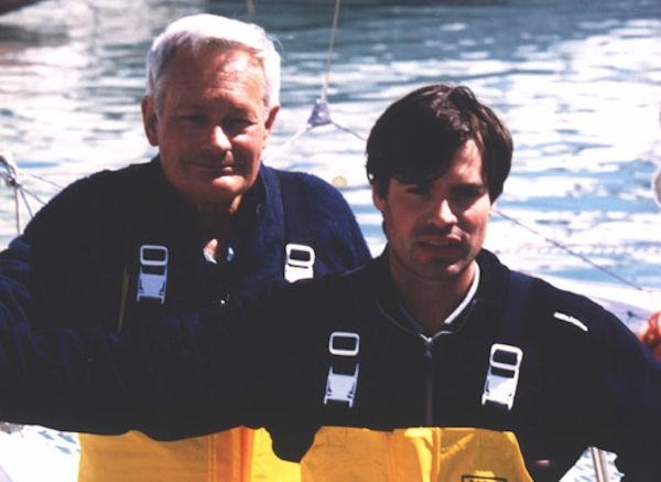 Franco ed Enrico Malingri