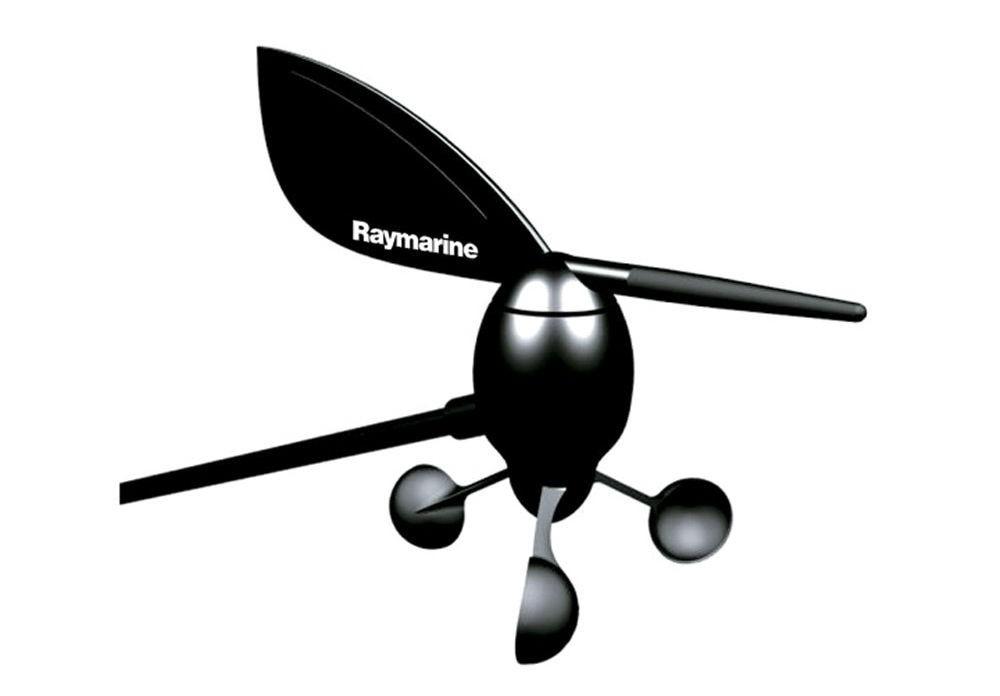 Autopilota Raymarine - Anemometro