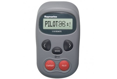 Autopilota Raymarine - Telecomando S100