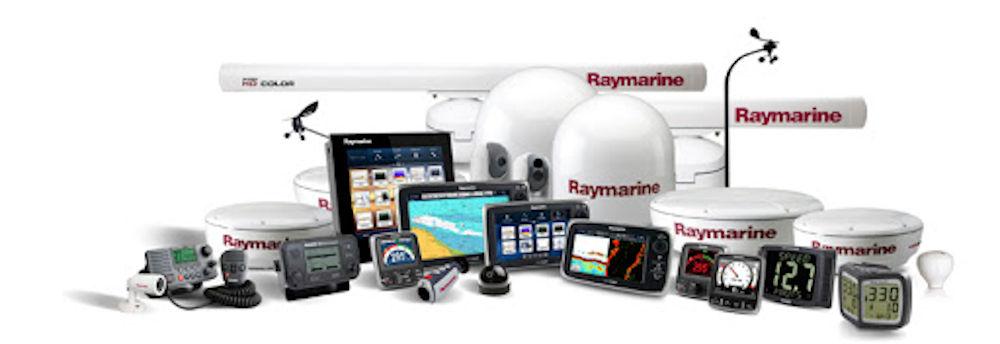 Autopilota Raymarine - la vastissima selezione di prodotti Raymarine