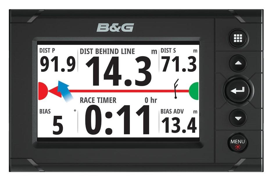 B&G - Display Grafico