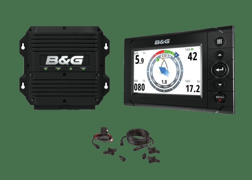 Autopilota B&G - H5000 Hydra