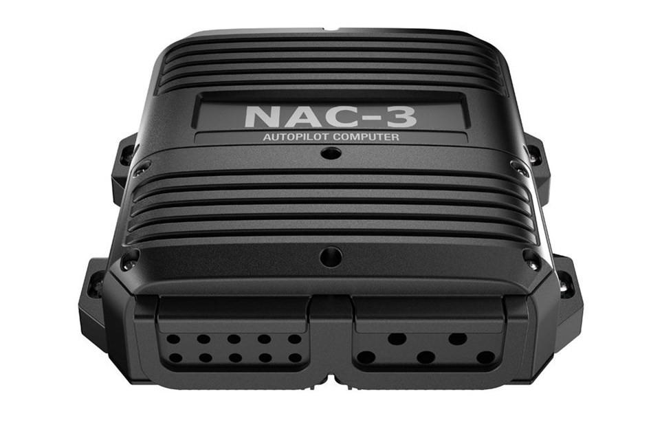 Autopilota B&G - NAC3 Computer
