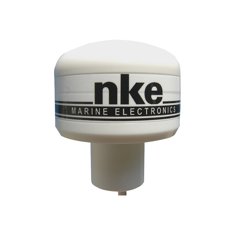 Autopilota NKE Marine Electronics - GPS HR