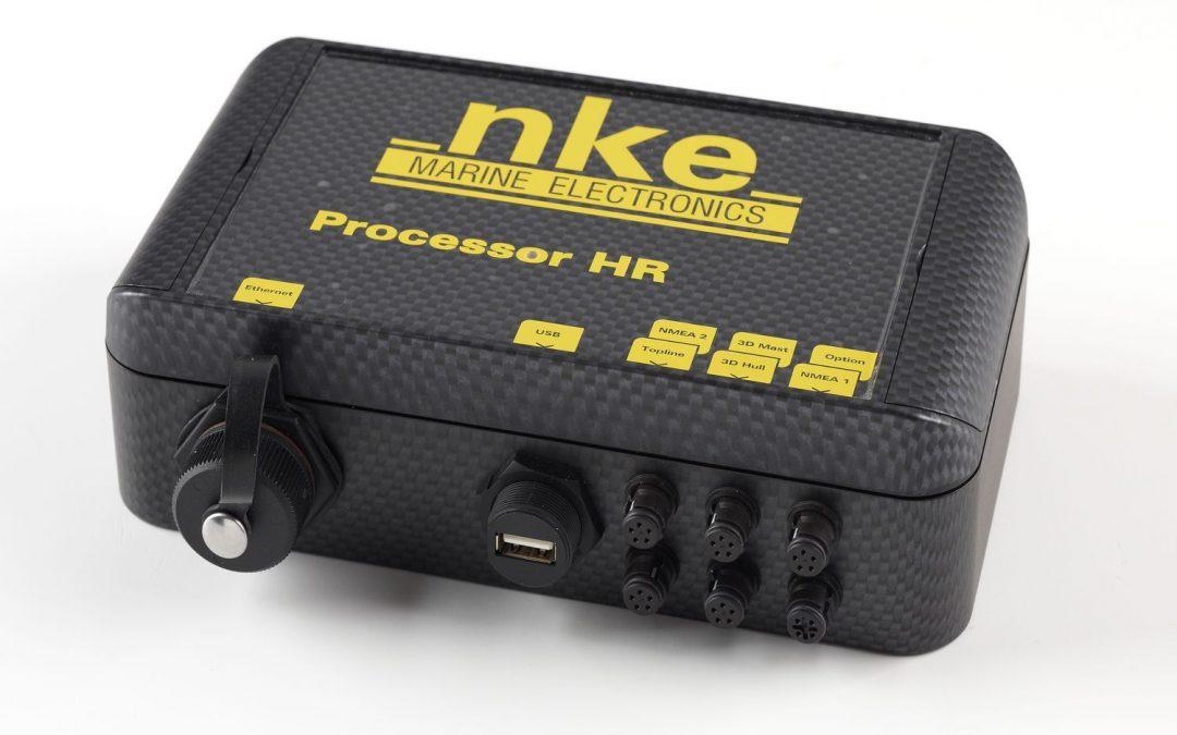 Autopilota NKE Marine Electronics - Regatta Processor