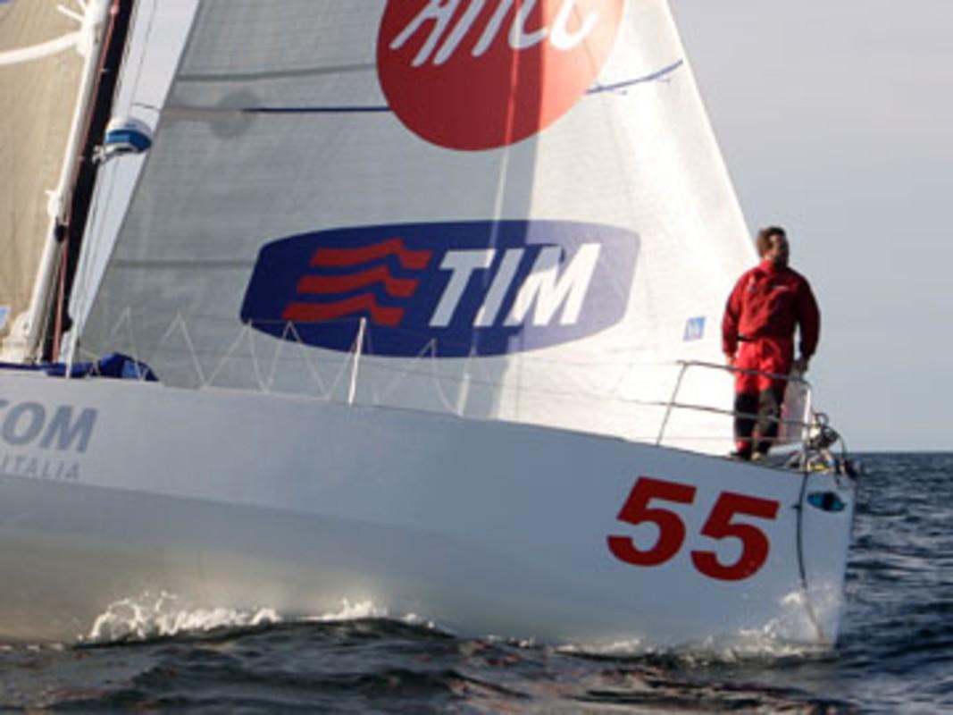 Regate - Soldini vince la The Transat 2008