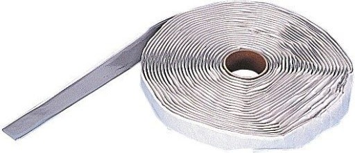 Come applicare l'antisdrucciolo in coperta: usate il sigillante butilico per i punti difficili