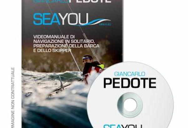 Velisti Italiani - Giancarlo Pedote Sea You