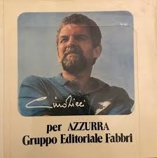 Velisti italiani - Copertina Fabbri