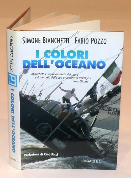 Velisti italiani - Fabio Pozzo - Simone Bianchetti - I colori dell'oceano