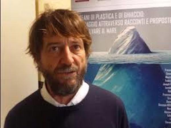 Velisti italiani - Giovanni Soldini e la plastica nei mari