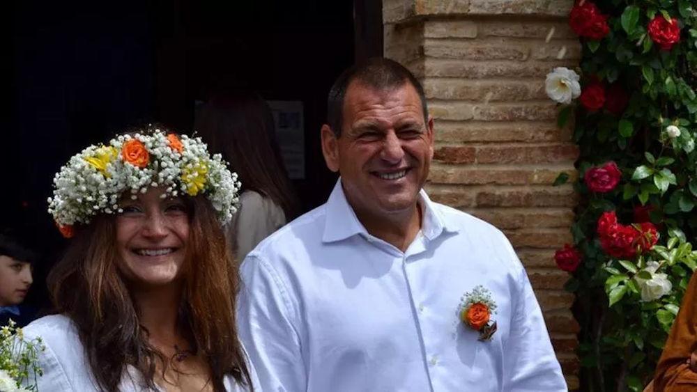 Velisti italiani - Matteo Miceli e Corinna