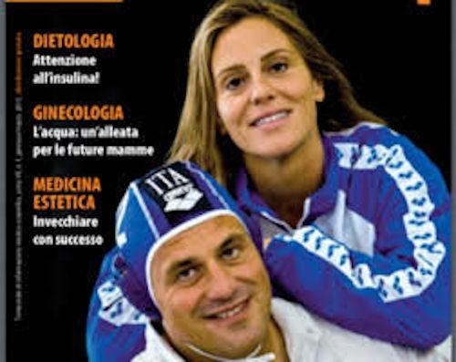 Velisti italiani - Matteo Miceli e la pallanuoto - Archivio