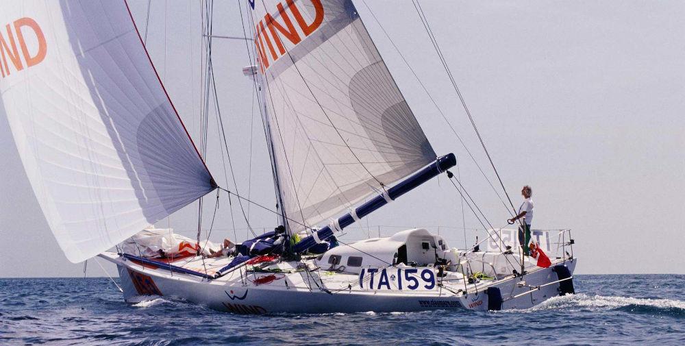 Wind 159 - Progetto Felci